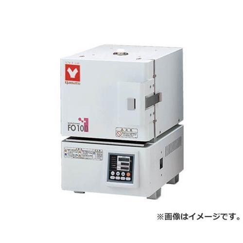ヤマト マッフル炉 FO100 [r22]
