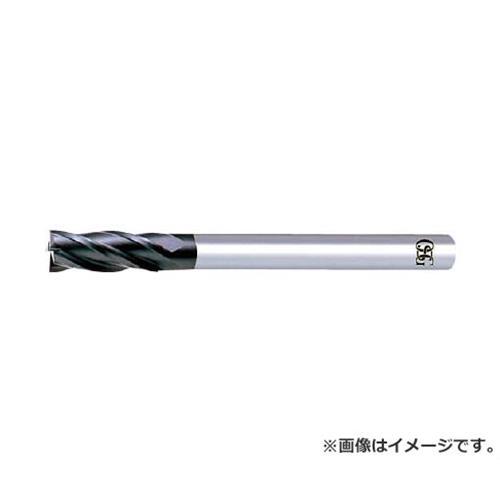 OSG 超硬エンドミル FX4刃ショートスリムシャンク6X90X15X5 FXSSEMS6X90X15X5 [r20][s9-910]