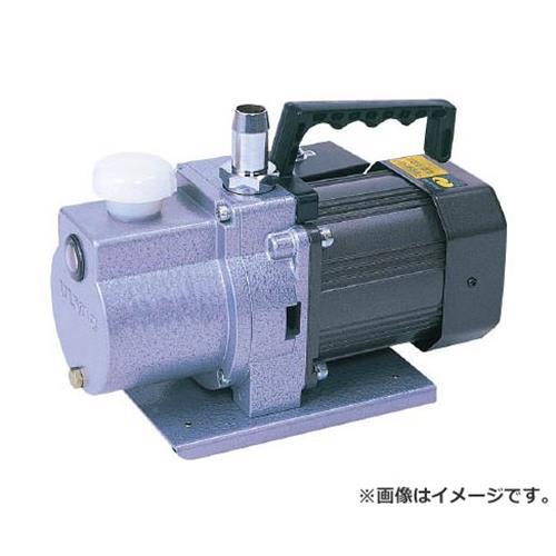 ULVAC 油回転真空ポンプ G10DA [r20][s9-910]