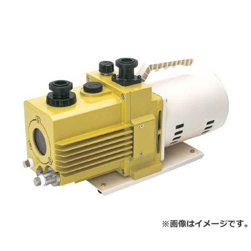ULVAC 油回転真空ポンプ GCD051X [r20][s9-910]
