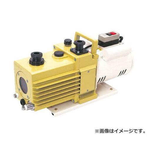 ULVAC 油回転真空ポンプ GCD136X [r20][s9-910]