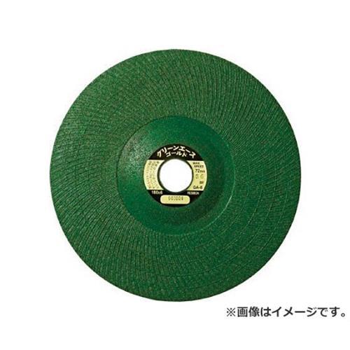 レヂボン グリーンエースゴールドGA6 180×6×22 36 GA180636 ×25枚セット [r20][s9-910]