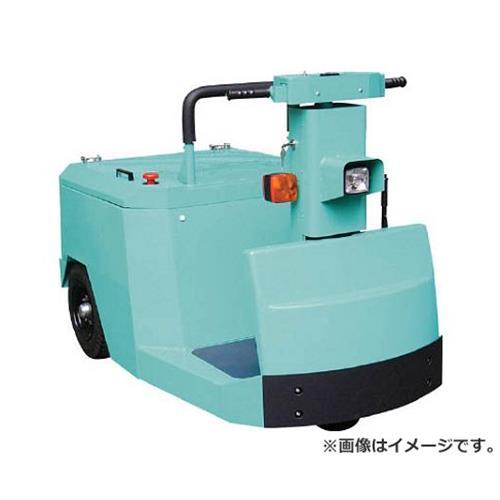 コレック 乗用型牽引車 3000kg DTP300 [r21][s9-940]