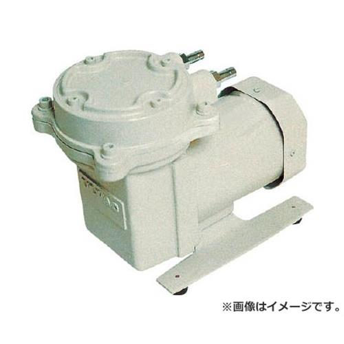 ULVAC ダイアフラム型ドライ真空ポンプ DAP30 [r20][s9-930]