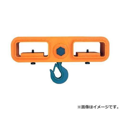 スーパー フオークリフト用吊フツク(1ton) FLH1 [r20][s9-910]