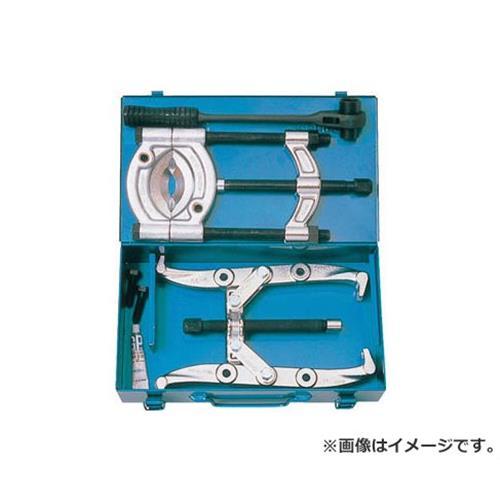 スーパー ベアリング・グリッププーラーセット G1000 [r20][s9-831]