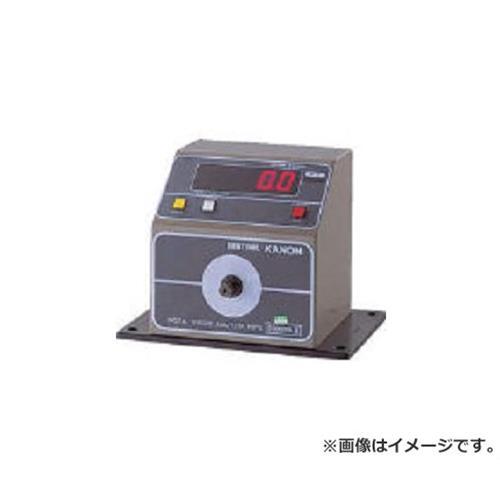 カノン 簡易型デジタル式トルクアナライザーKDTA-N200SVS KDTAN200SVS [r20][s9-940]
