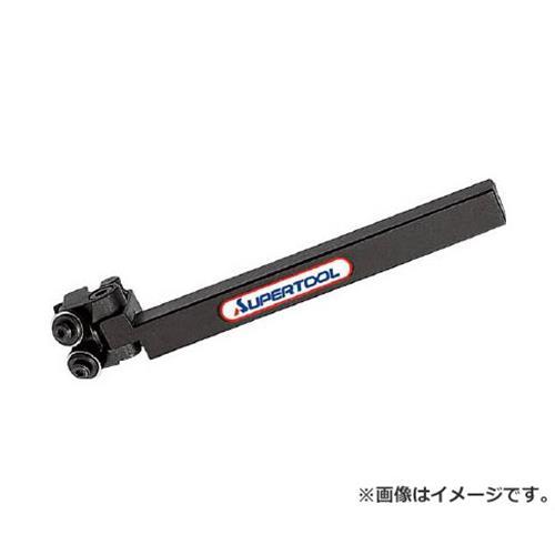 スーパーツール 切削ローレットホルダー(アヤ目用)小径加工用 KH2CA12R [r20][s9-920]