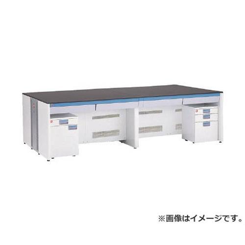 ヤマト ラボキューブ中央実験台 LCA305T [r22]