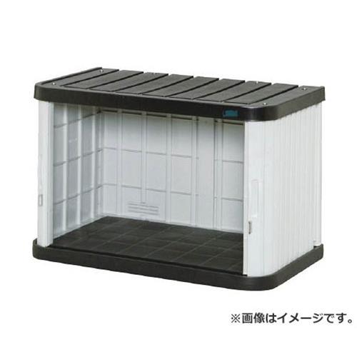 IRIS ミニロッカー ML-600V ブラック/グレー ML600VBG [r20][s9-910]