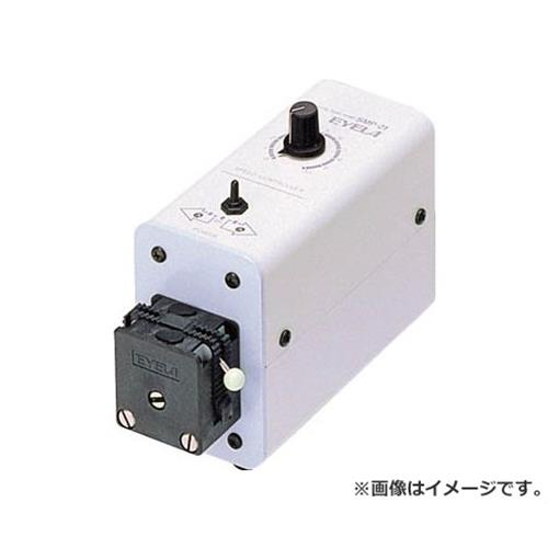 東京理化 カセットチューブポンプ SMP-21 SMP21 [r22]