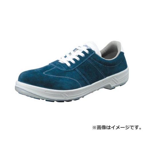 シモン 安全靴 短靴 SS11BV 23.5cm SS11BV23.5 [r20][s9-900]