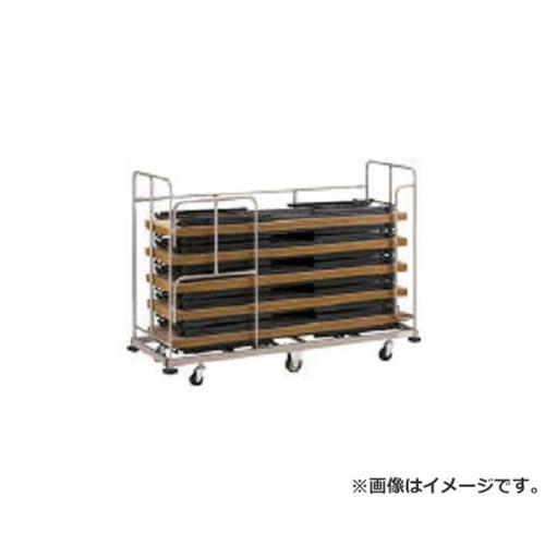 ノーリツ 折りたたみテーブル用台車(6輪タイプ ダンパー付き) TD450D [r20][s9-930]