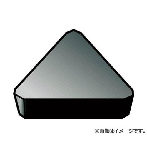 サンドビック フライスカッター用チップ 4230 TPKN2204PDR ×10個セット (4230) [r20][s9-910]