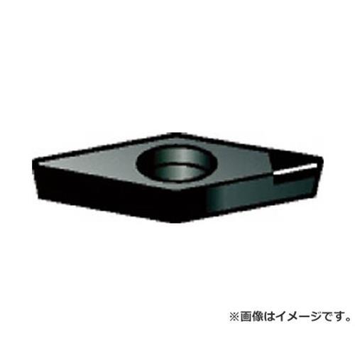 サンドビック コロターン107 旋削用ダイヤモンドポジ・チップ CD10 VCMW110304FP ×5個セット (CD10) [r20][s9-930]