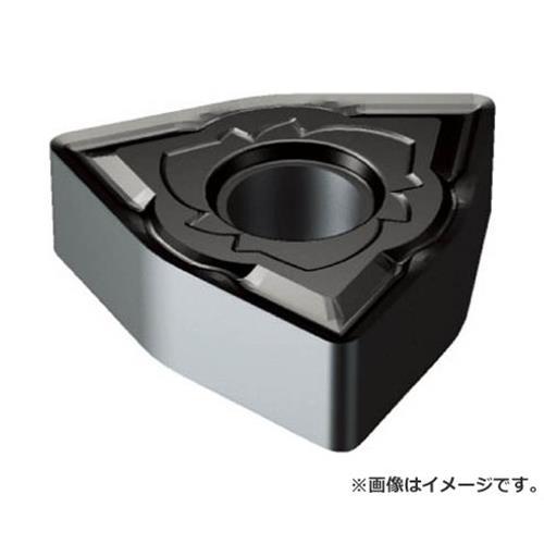 サンドビック T-Max P 旋削用ネガ・チップ 1125 WNMG080412SM ×10個セット (1125) [r20][s9-910]