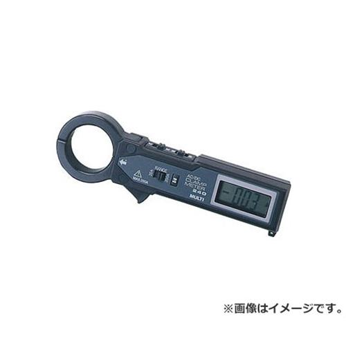 マルチ 交流・直流両用クランプ式電流計 MODEL240 [r20][s9-910]