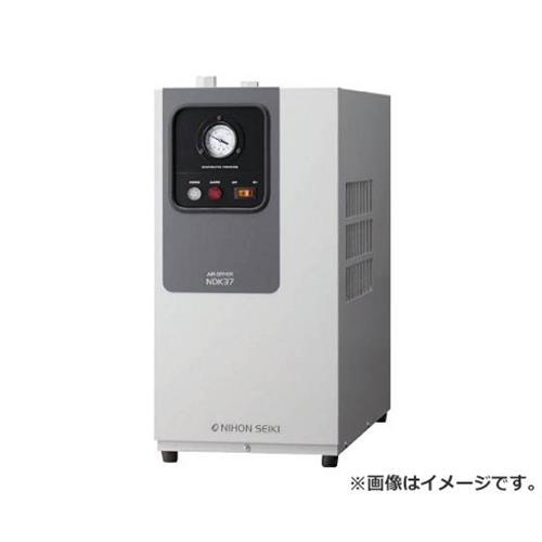 日精 日本精器 高入気温度型冷凍式エアドライヤ30HP用 NDK220 [r20][s9-910]