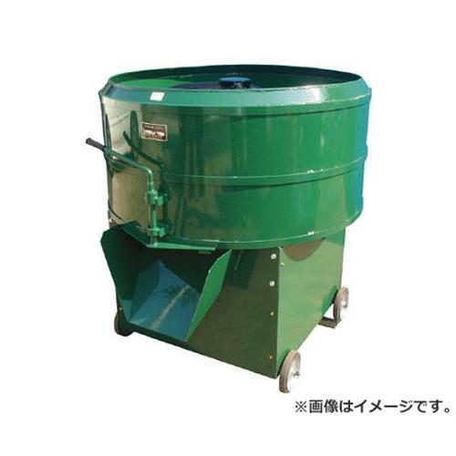 トンボ 大型モルタルミキサ 430L TMM12 [r22]
