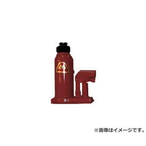 マサダ ロック式油圧ジャッキ 10TON MH10LS1 [r20][s9-930]