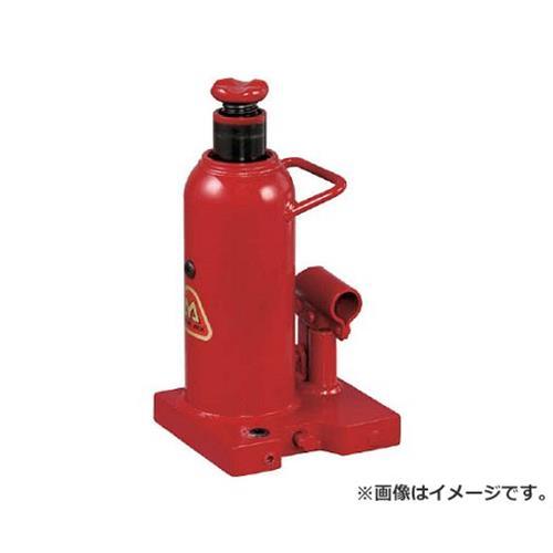 マサダ ポート穴付油圧ジャッキ MS2PP [r20][s9-920]
