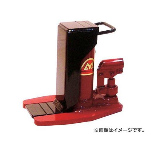 マサダ 爪付油圧ジャッキ MHC3TL [r20][s9-920]