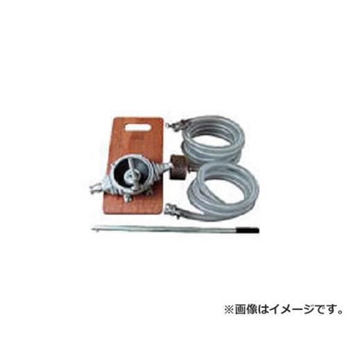 アクアシステム ハンドダイヤフラムポンプ 非常用セット KTHDOS40ALB [r20][s9-940]