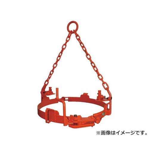 日本クランプ ドラム缶つり専用クランプ 0.5t SCX570 [r20][s9-833]