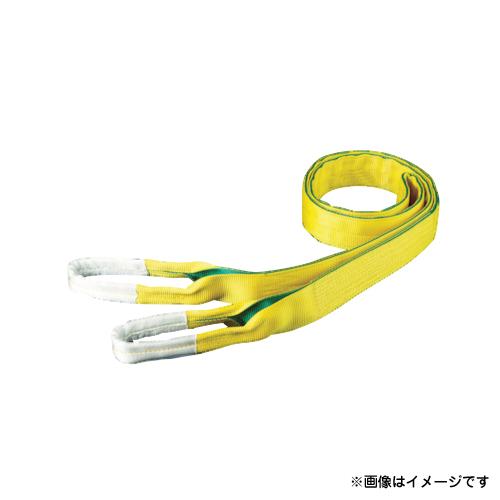 田村 ベルトスリング Zタイプ 4E 100×5.0 ZE1000500 [r20][s9-910]