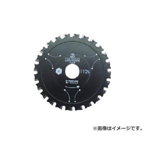 富士 サーメットチップソーつばき305TU TP305TU [r20][s9-910]
