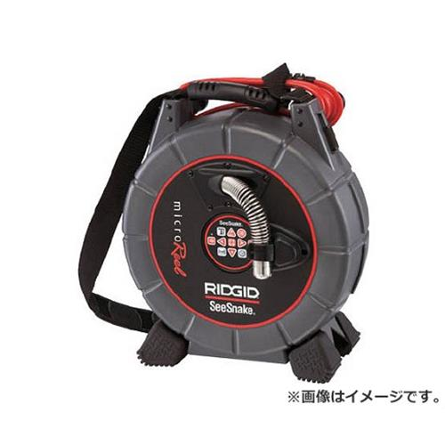 RIDGE モニター用マイクロリールL100C 30M 35183 [r20][s9-910]