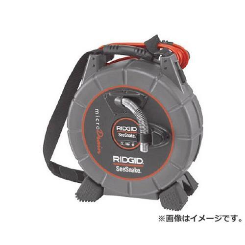 RIDGE マイクロドレインD65Sリール 22M シースネイク用 37468 [r20][s9-910]