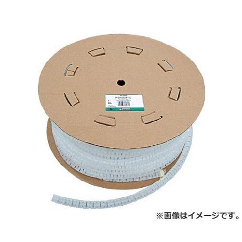 パンドウイット 電線保護材 パンラップ ナチュラル PW150FL [r20][s9-910]