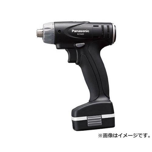 Panasonic 充電ドリルドライバー EZ7420LA2JB [r20][s9-910]