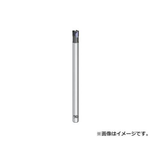 OSG 超硬エンドミル FXMCF20XR0.4 [r20][s9-930]
