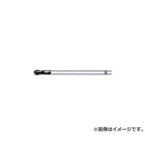 OSG 超硬エンドミル FX2刃ボール(スリムシャンク)R5X150X18X9 FXSSEBDR5X150X18X9 [r20][s9-910]