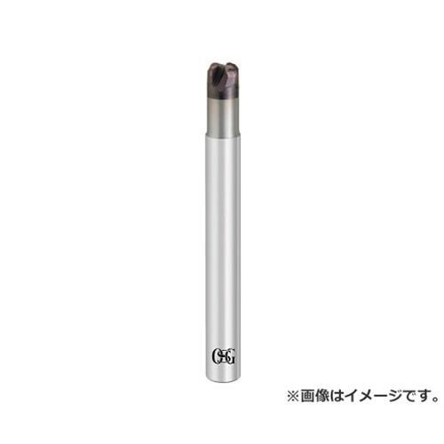 OSG 超硬エンドミル WXCRE4XR1 [r20][s9-900]