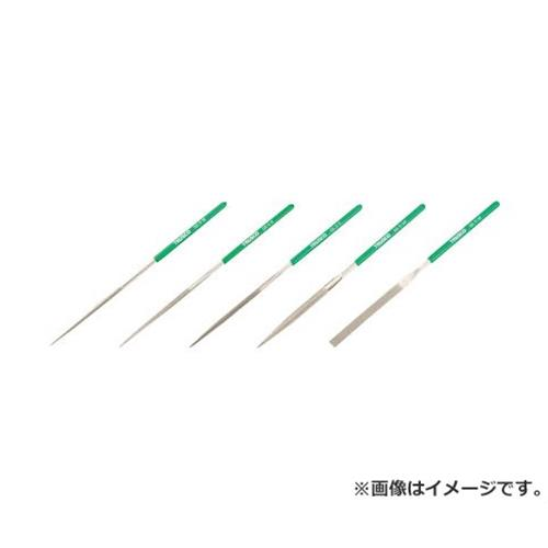 TRUSCO ダイヤモンドヤスリ 精密用 5本組 セット GS5SET [r20][s9-910]
