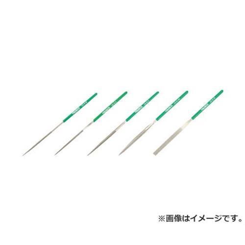 TRUSCO ダイヤモンドヤスリ 精密用 8本組サイズ 1セット GS8SET [GS-8-SET][r20][s9-830]