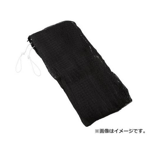 TRUSCO 多目的ネット(絞り紐付)目合25mm 3.6X5.4m ブラック TN253654BK [r20][s9-910]