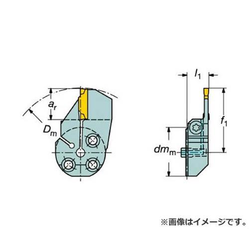サンドビック コロターンSL コロカット1・2用端面溝入れブレード 57032R123G12B034B [r20][s9-910]