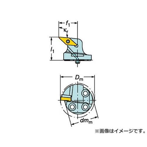 サンドビック コロターンSL コロターン107用カッティングヘッド 570SVPBR4016L [r20][s9-910]