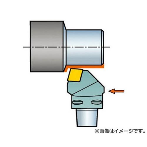 サンドビック コロマントキャプト T-Max P用カッティングヘッド C5PCRNL2706012 [r20][s9-910]