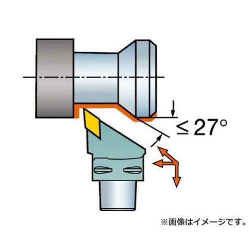 サンドビック コロマントキャプト T-Max P用カッティングヘッド C5PDJNR3506015 [r20][s9-920]