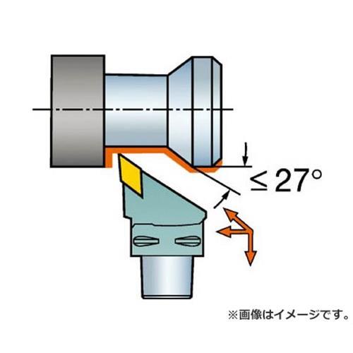 サンドビック コロマントキャプト コロターンRC用カッティングヘッド C6DDJNL4506515 [r20][s9-920]