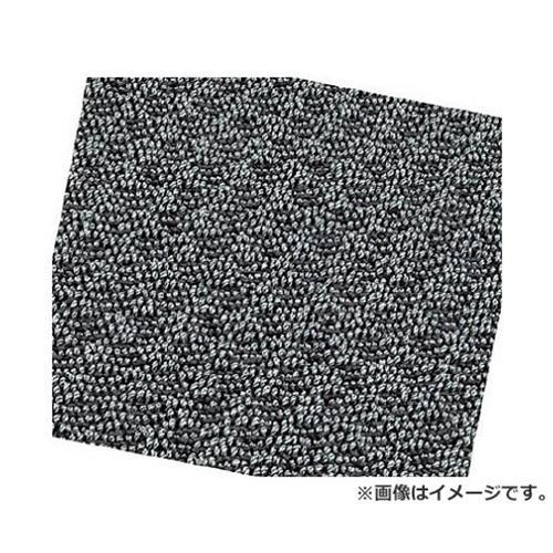 テラモト ニューリブリードマット900×1500mmグレー MR0493525 [r20][s9-910]