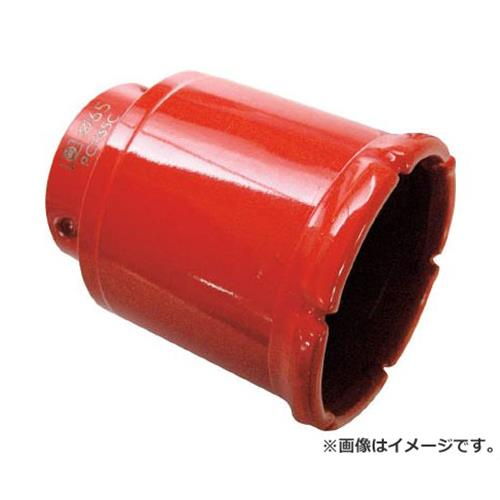 ミヤナガ ハイブリツトコア/ポリカッターΦ80(刃のみ) PCH80C [r20][s9-910]