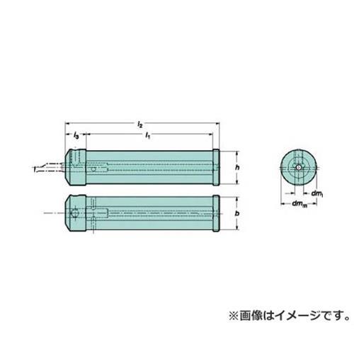 サンドビック コロターンXS 小型旋盤用アダプタ CXSA100004M [r20][s9-910]