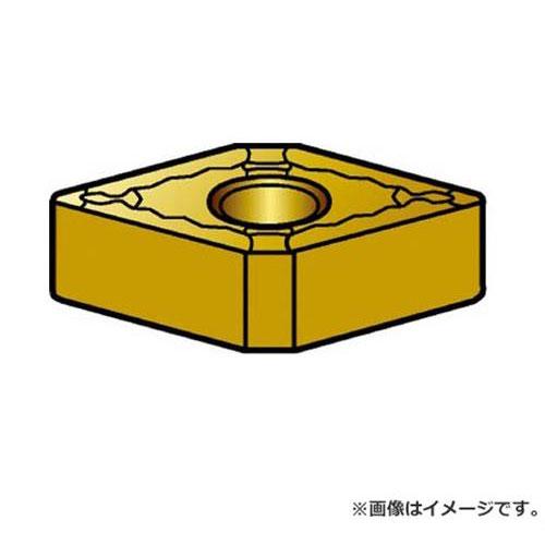 サンドビック T-Max P 旋削用ネガ・チップ 235 DNMG150604QM ×10個セット (235) [r20][s9-910]