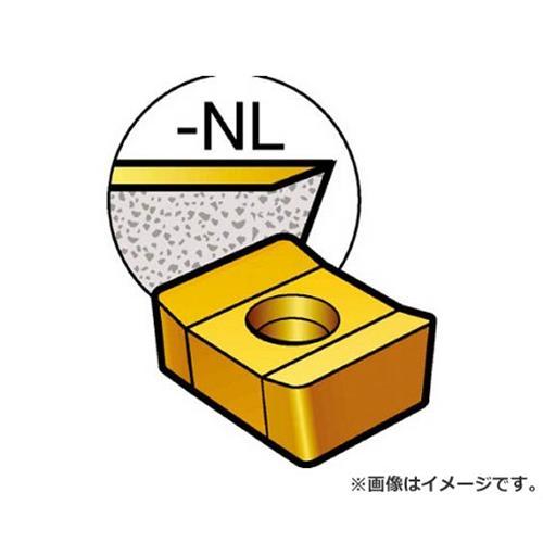 サンドビック コロミル331用チップ H10 N331.1A043505HNL ×10個セット (H10) [r20][s9-910]